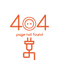 Image of a 404 error - page not found